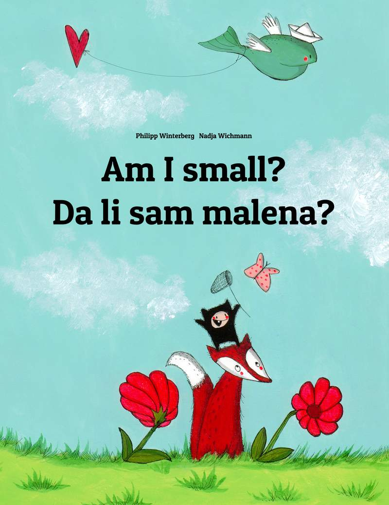 Da li sam malena?