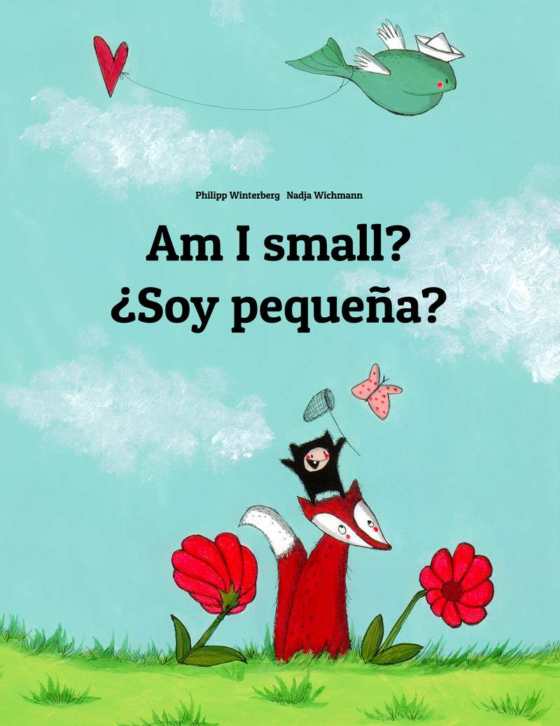 ¿Soy pequeña?